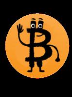 MisterBitcoin logo