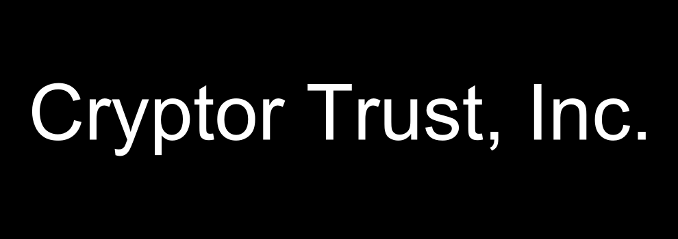 cryptor Trust inc