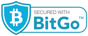 BitGo Security Seal