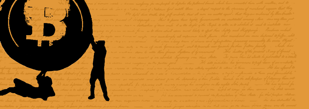 bitcoin's declaration of independence